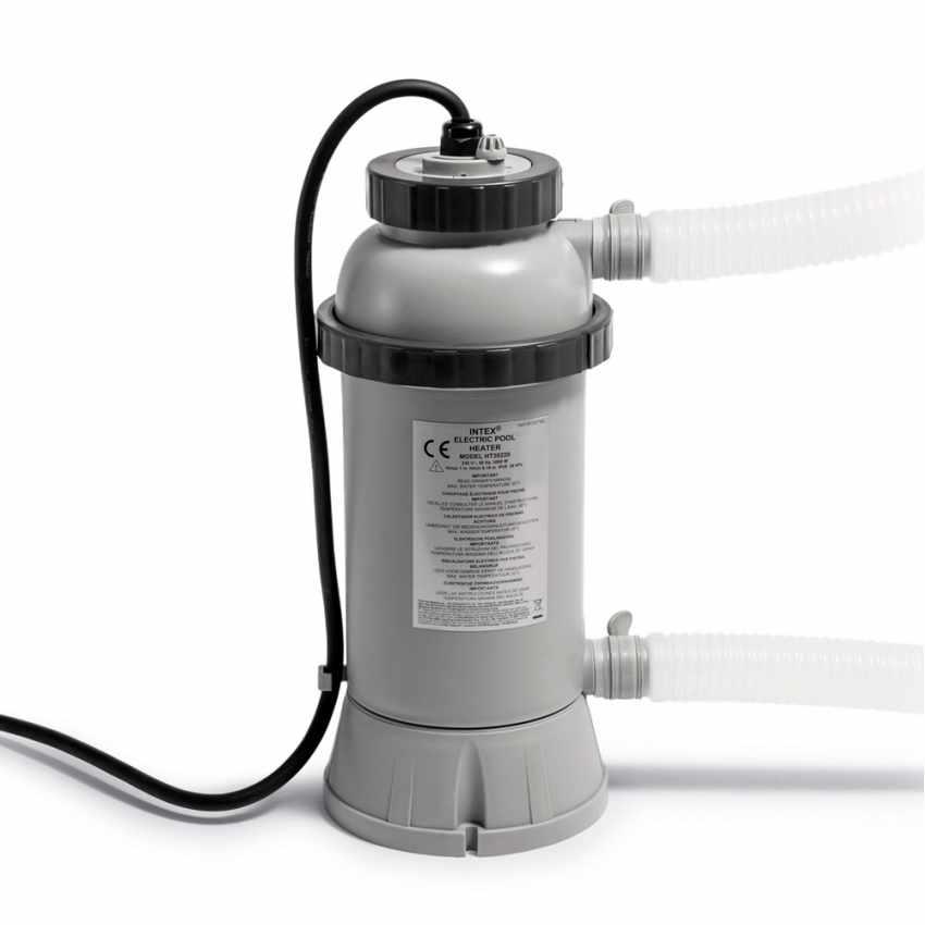 Intex 28684 Poolheizung Pumpe Pool Heater