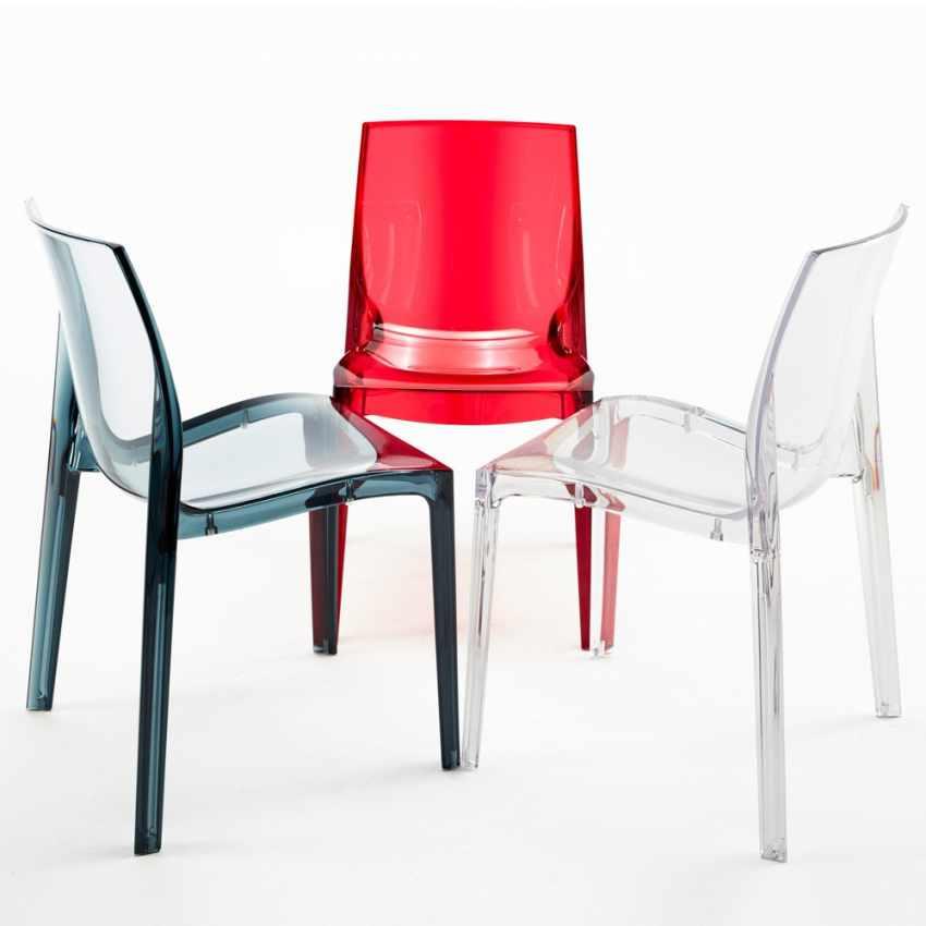 durchsichtige stuhle acryl stuhl plexiglas stuhl