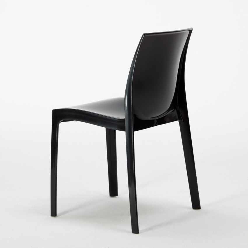 Sonderangebot 18 Stühle Polypropylen für Restaurant ICE Grand Soleil - offerta