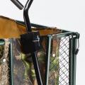 Gartenwagen für den Transport von Holz und Gras 400kg SHIRE - promo