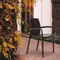 18er Set Stühle Küchenstuhl Esstischstuhl Esszimmerstuhl BOHEME Grand Soleil - offerta