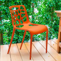 Set 24 Stühle Küchenstuhl Esstischstuhl Gartenstühle - offerta