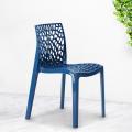 Grand Soleil GRUVYER Stuhl Plastikstuhl Küchenstuhl Polypropylen Made in Italy - offerta