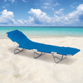Sonnenliege Strandliege klappbar Aluminium VERONA OXFORD - prezzo