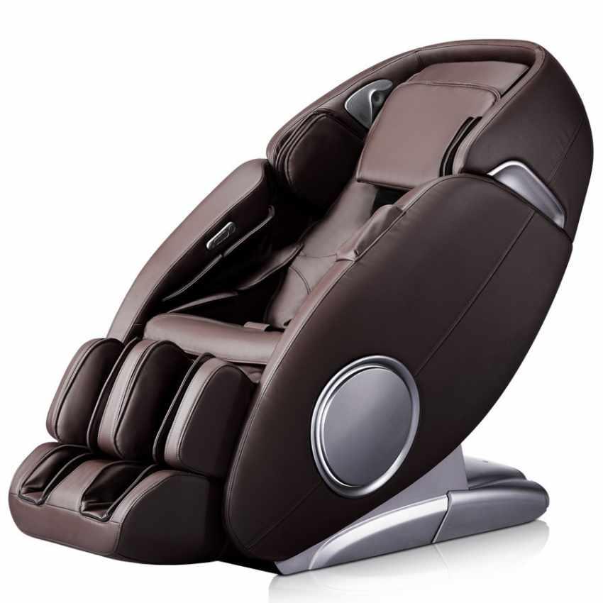 Massagesessel professionell IRest Sl-A389 GALAXY EGG - dettaglio