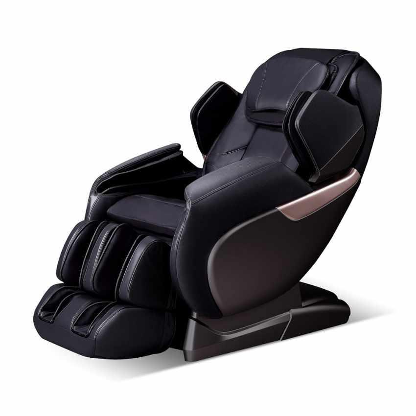 Massagesessel professionell IRest SL-A386 Zero Gravity Akupressur ROYAL - arredamento